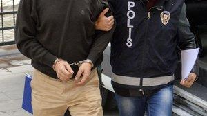 FETÖ operasyonu kapsamında tutuklanan, gözaltına alınan ve görevden uzaklaştırılanlar 03.12.2016