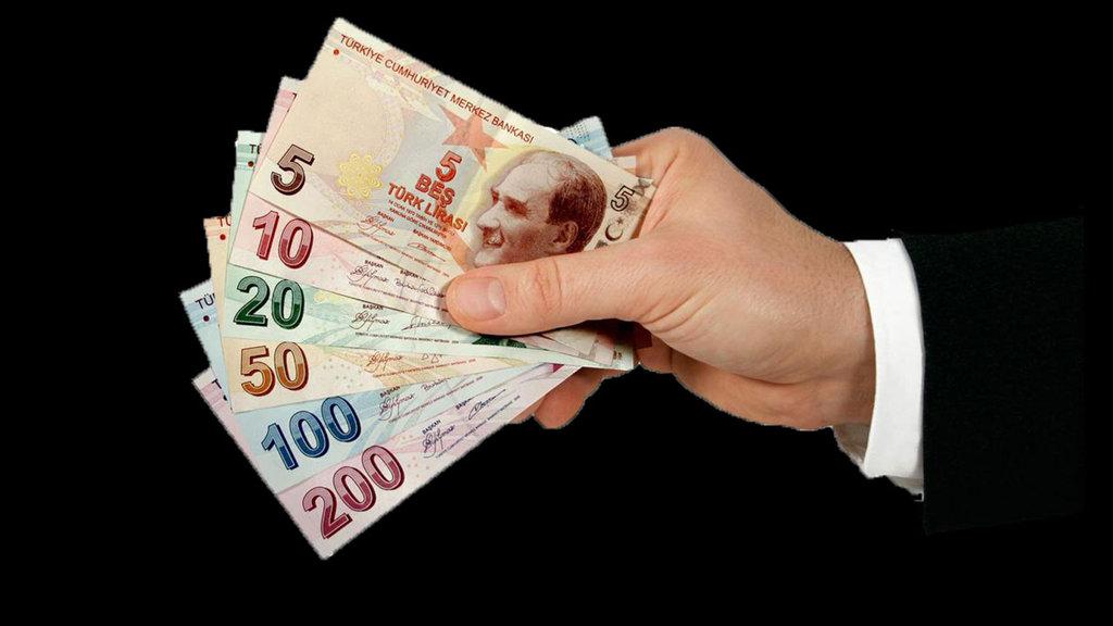 Ocak ayında 355 lira zam geliyor!