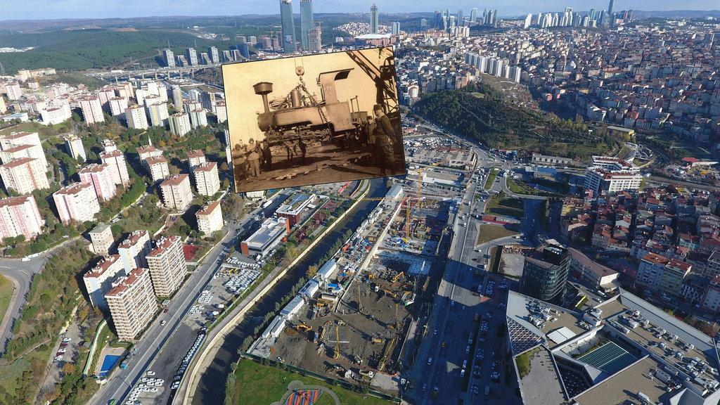 Tarihi demiryolu hattı yeniden açılacak!