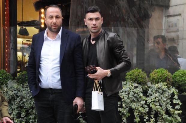 Tatili İstanbul'da değerlendiriyor
