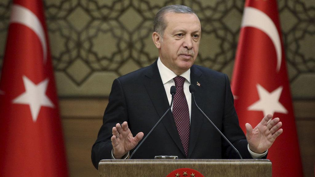 Cumhurbaşkanı Erdoğan: Rusya ve Çin'le görüştüm, bundan sonra...