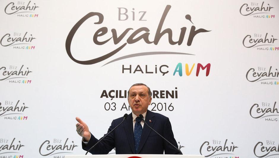 Erdoğan'dan AK Parti ile MHP'nin mutabakatına ilişkin açıklama