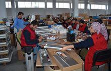 Trabzon'dan dünyayı ısıtıyorlar