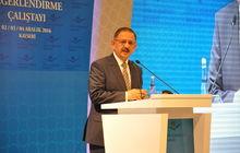 Mehmet Özhaseki: 3 gün elektriksiz bir oturun da göreyim sizi