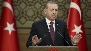 Cumhurbaşkanı Erdoğan: Putin'e dedim ki biz alışverişi yerli para ile yapalım