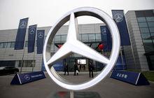 ÖTV korkusu Mercedes'e bindirdi