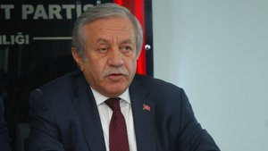 Celal Adan: MHP üzerine düşen tarihi sorumluluğu harfiyen uyguluyor