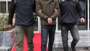 İki çocuk DEAŞ'ın elinden kurtarıldı