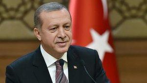 Cumhurbaşkanı Erdoğan, ATO Başkanlığına seçilen Baran'ı kutladı