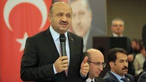 Milli Savunma Bakanı Işık: Türkiye'nin önü tamamen açılacak