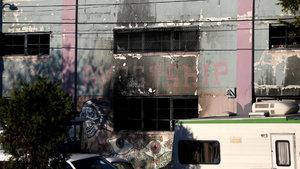 ABD'de yangın: 24 ölü