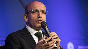 Mehmet Şimşek: BES'e kademeli geçiş olacak