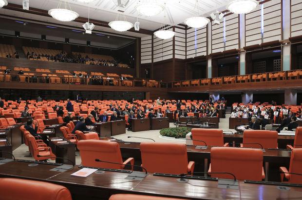 Meclis'in bütçe maratonu başlıyor