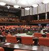 Meclisin, aralıksız 12 gün sürecek 2017 Yılı Bütçe Merkezi Yönetim Bütçe Kanunu Tasarısı