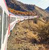 Uzun bir tren yolculuğu ile 4 günlük Van Gölü Ekspresi seyahati