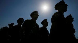 Ukrayna'da polisler yanlışlıkla birbirleriyle çatıştı: 5 ölü