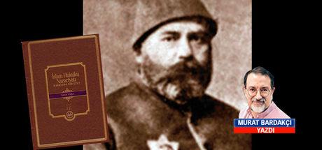 Diyanet İşleri Başkanlığı, Sava Paşa'nın İslam hukuku kitabını yayınladı