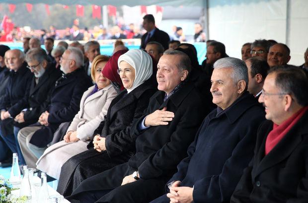 """Erdoğan'dan """"idam"""" ve """"döviz"""" çıkışı!"""