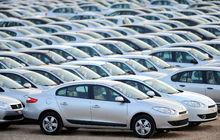 Kasım ayı otomotiv ihracatı yüzde 17 arttı