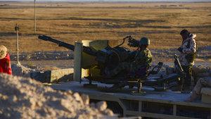 Musul'da 4 köy daha DEAŞ'tan kurtarıldı