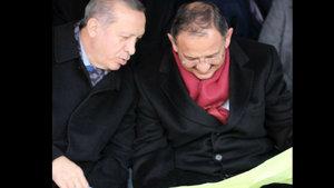 Cumhurbaşkanı Erdoğan lise öğrencisini ziyaret etti