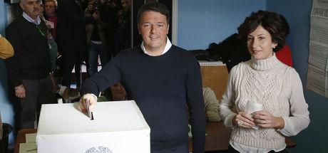 İtalya'da referandum sonuçları belli oldu