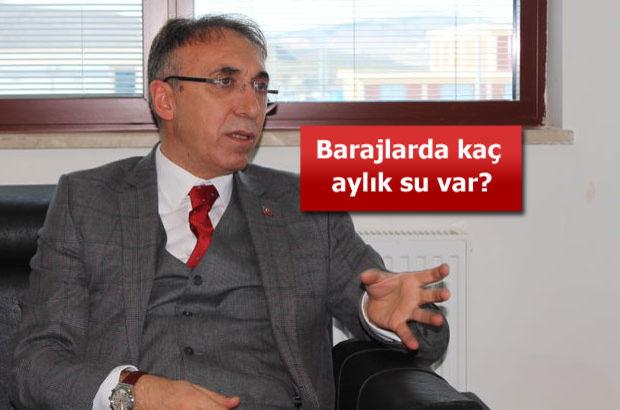 İstanbul'da musluk suyu içilebilir mi? İSKİ Genel Müdürü açıkladı