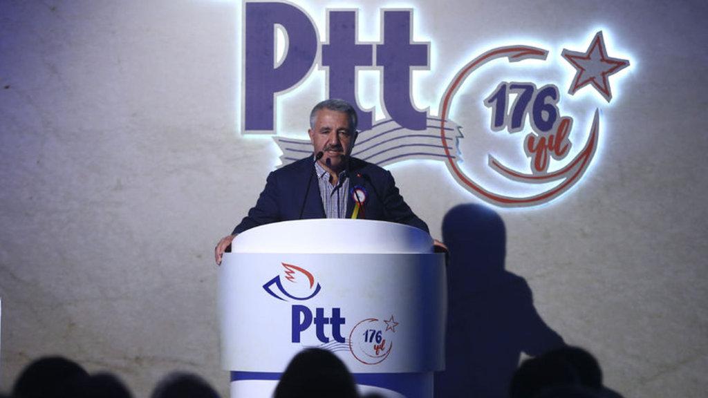 PTT'den döviz kampanyası!