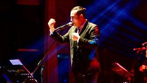 Ferhat Göçer'den eğitime destek amaçlı konser