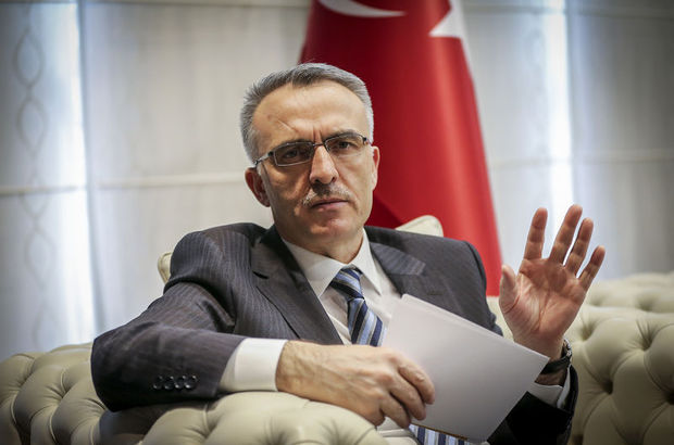 İşte Türkiye'nin 2017 bütçesi!