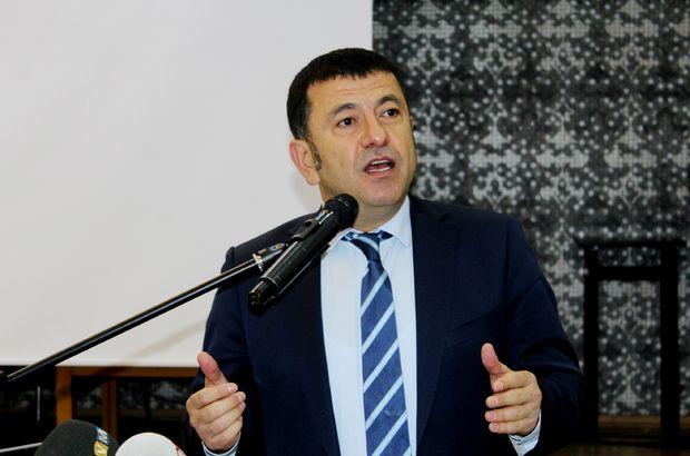 """CHP'den Bahçeli'ye """"koltuk değneği"""" eleştirisi"""