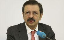 Rifat Hisarcıklıoğlu: Türkiye'ye yatırım yapan kazanır