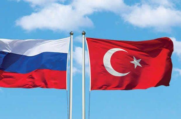 Rusya'dan dev proje için tarih verildi!