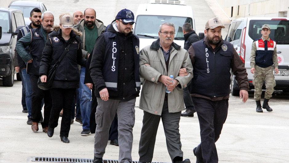 PKK/KCK propagandasına tutuklama