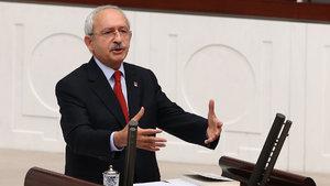 Kemal Kılıçdaroğlu: Demokrasi üzerinde vesayet olmamalıdır