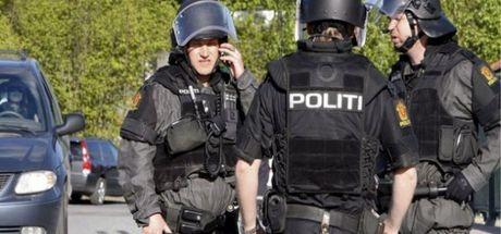 Norveç'te okula saldırı: 2 ölü