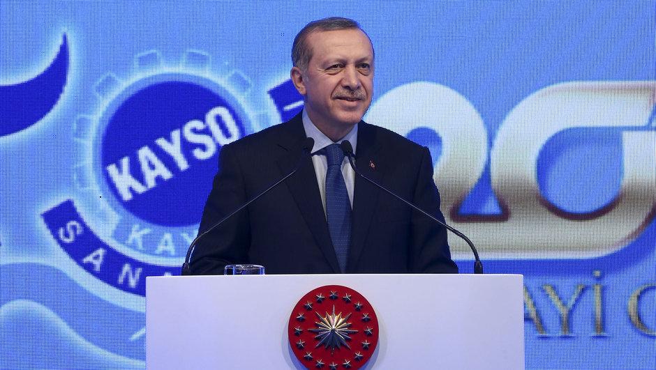 Cumhurbaşkanı Erdoğan o kanunları onayladı