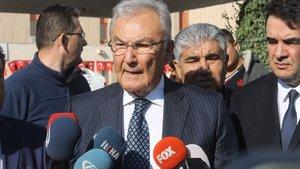 Deniz Baykal'dan Kemal Kılıçdaroğlu'na tepki