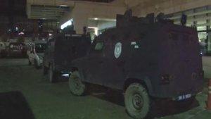 Siirt'te polis karakoluna saldırı hazırlığındaki 2 terörist öldürüldü