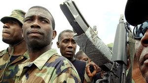 Haiti'de uyuşturucu kaçakçılığından aranan aday seçimi kazandı!