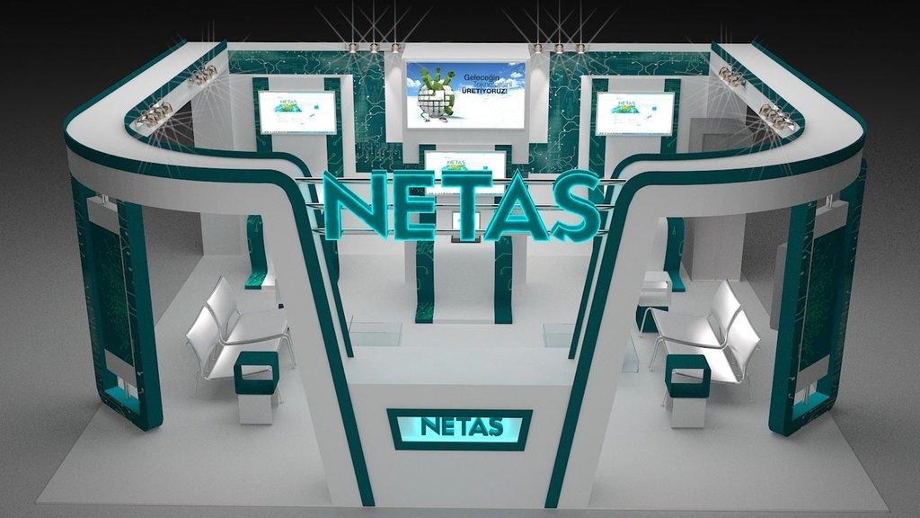 ZTE, Netaş'ın yüzde 48,04'ünü satın alıyor