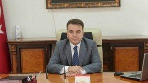 Kızıltepe Kaymakamı Ahmet Odabaş belediye başkanvekili oldu