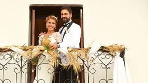 Gülben Ergen ile Erhan Çelik boşandı