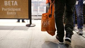 Alışverişte devrim gibi teknoloji! Kasasız marketler geliyor!
