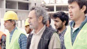 Türk sinemasının Paris çıkarması