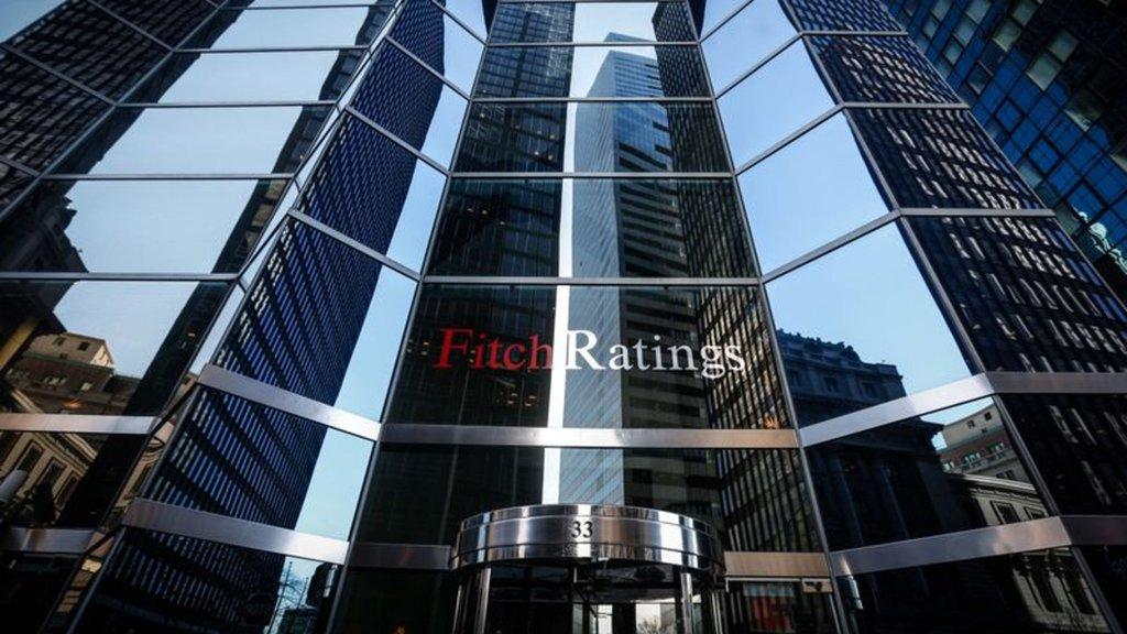 Fitch'den Türk bankaları raporu