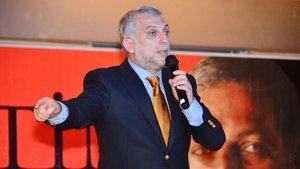 Metin Külünk: Mustafa Kemal'e kalsaydı Türkiye'yi başkanlık sistemi ile yönetirdi