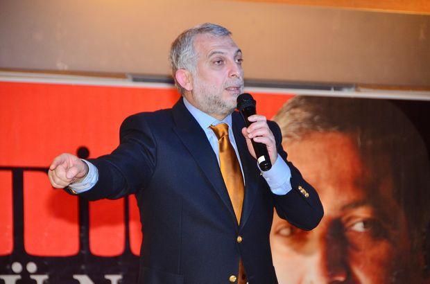 """""""Mustafa Kemal'e kalsaydı başkanlık sistemi ile yönetirdi"""""""