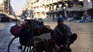 Halepli anne Sabah Muhammed çocuklarını bulamadan son nefesini verdi