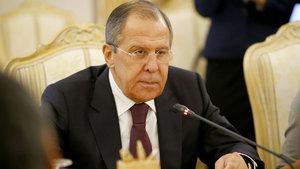 Rusya ve ABD'nin Halep toplantısı iptal oldu